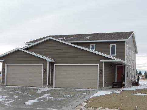 170 W Antelope Trail or 172 W Antelope Trail<br />Billings, MT 59105<br />Active